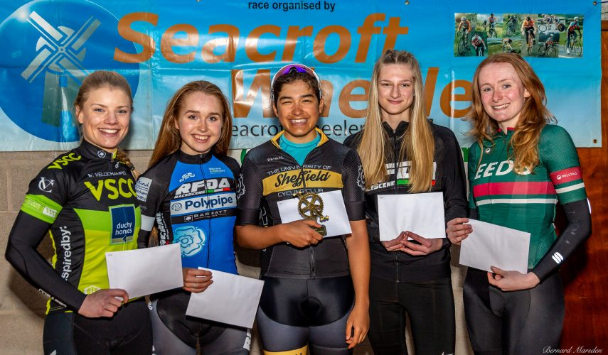 seacroft-wheelers-road-race-2019-womens-podium