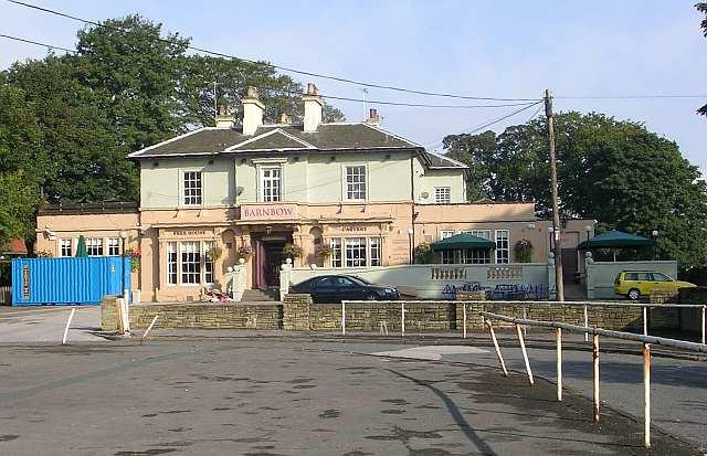 The Barnbow - Seacroft Wheelers' new home