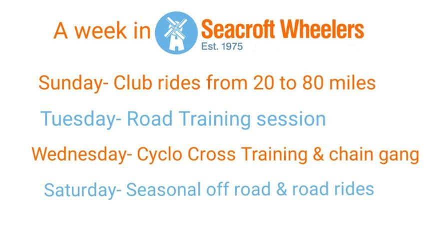 a week in wheelers