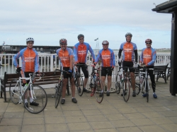 C2C Morcambe to Bridlington 5 23-07-2011