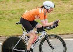 Lynn Hanson TT
