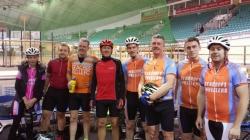 Manchester Velodrome Trip 08-11-2013 (10)