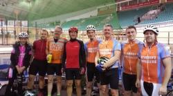 Manchester Velodrome Trip 08-11-2013 (15)