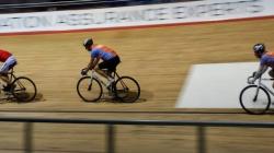 Manchester Velodrome Trip 08-11-2013 (17)