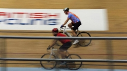 Manchester Velodrome Trip 08-11-2013 (8)