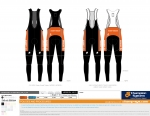 Winter Bib Tights