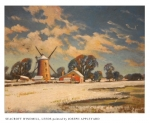Seacroft Windmill artists impression