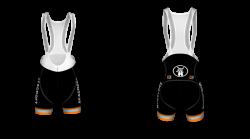 Biemme shorts 3D
