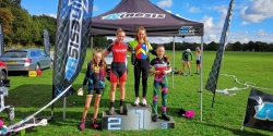 CX2018 Under14 girls