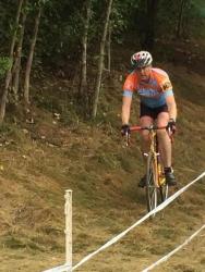 CX Yorkshire Points Race r2 Wyke 09-09-2018 (2)