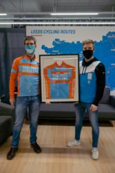Decathlon Leeds 1 jersey