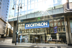 Decathlon Leeds 10 store front