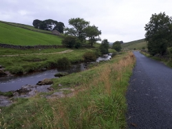 Mtn Bike Ride Horton In Ribblesdale 26-08-2018 (10)