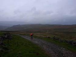 Mtn Bike Ride Horton In Ribblesdale 26-08-2018 (13)