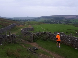 Mtn Bike Ride Horton In Ribblesdale 26-08-2018 (3)