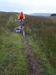 Mtn Bike Ride Horton In Ribblesdale 26-08-2018 (7)