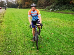 SW CX race 2019 Andy the tornado Bramham