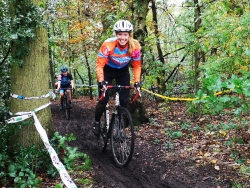 SW CX race 2019 Astrid Pot