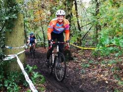 SW CX race 2019 Astrid Pot