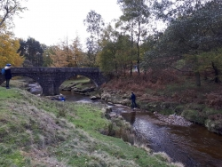 SW Mtn Bike Ride Ladybower and Derwent Water Reservoirs 28-10-2018 (14)