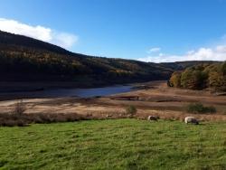SW Mtn Bike Ride Ladybower and Derwent Water Reservoirs 28-10-2018 (2)