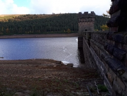 SW Mtn Bike Ride Ladybower and Derwent Water Reservoirs 28-10-2018 (7)
