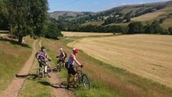 SW Mtn Bike ride 01-07-2018 (4)