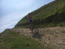 SW Mtn Bike ride 10-06-2018 (4)