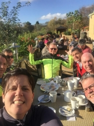 SW Social to Golden Acre Park 29-10-2017 (4)