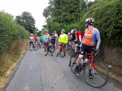 Seacroft Wheelers Invitation Ride Birkin 12-08-2018 (7)